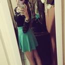 NYE Helloooo 2014 👊☺