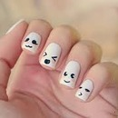 ?Kawaii Nails?
