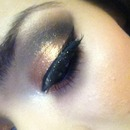 copper eye
