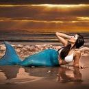 Mermaid By Day