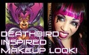 Deathbird Inspired Look