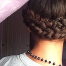Braided hair should i do tutorial?'