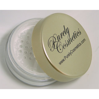 Purely Cosmetics  Diamond Perfect Finish