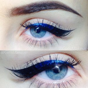 For a tutorial on this look follow the link to my instagram page  http://instagram.com/p/m4RKNNjEjn/