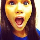 Blue Eyes 😳💙👽