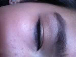 Smokey Eye :)