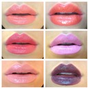 lips lips and more lips