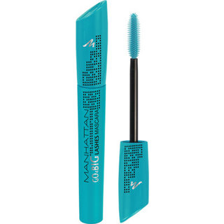 MANHATTAN GO4BIG Lashes Mascara