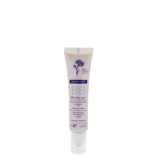 BB Eye Cream with Soothing Cornflower