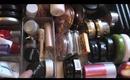 Make up Organisation 2012