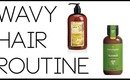 Favorite Hair Products: My Current Hair Routine