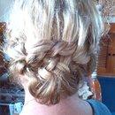 Mom's hair #2!