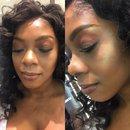 Photoshoot Makeup!