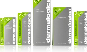 Dermalogica FITE Giveaway