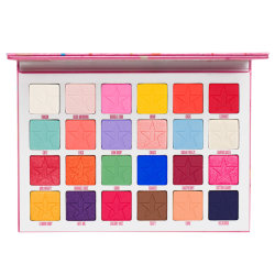 Jeffree Star Cosmetics Jawbreaker Eyeshadow Palette