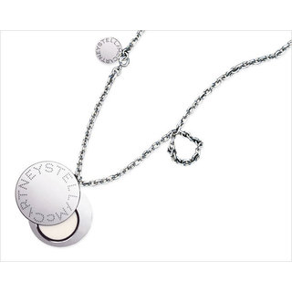 Stella McCartney Stella Solid Perfume Necklace