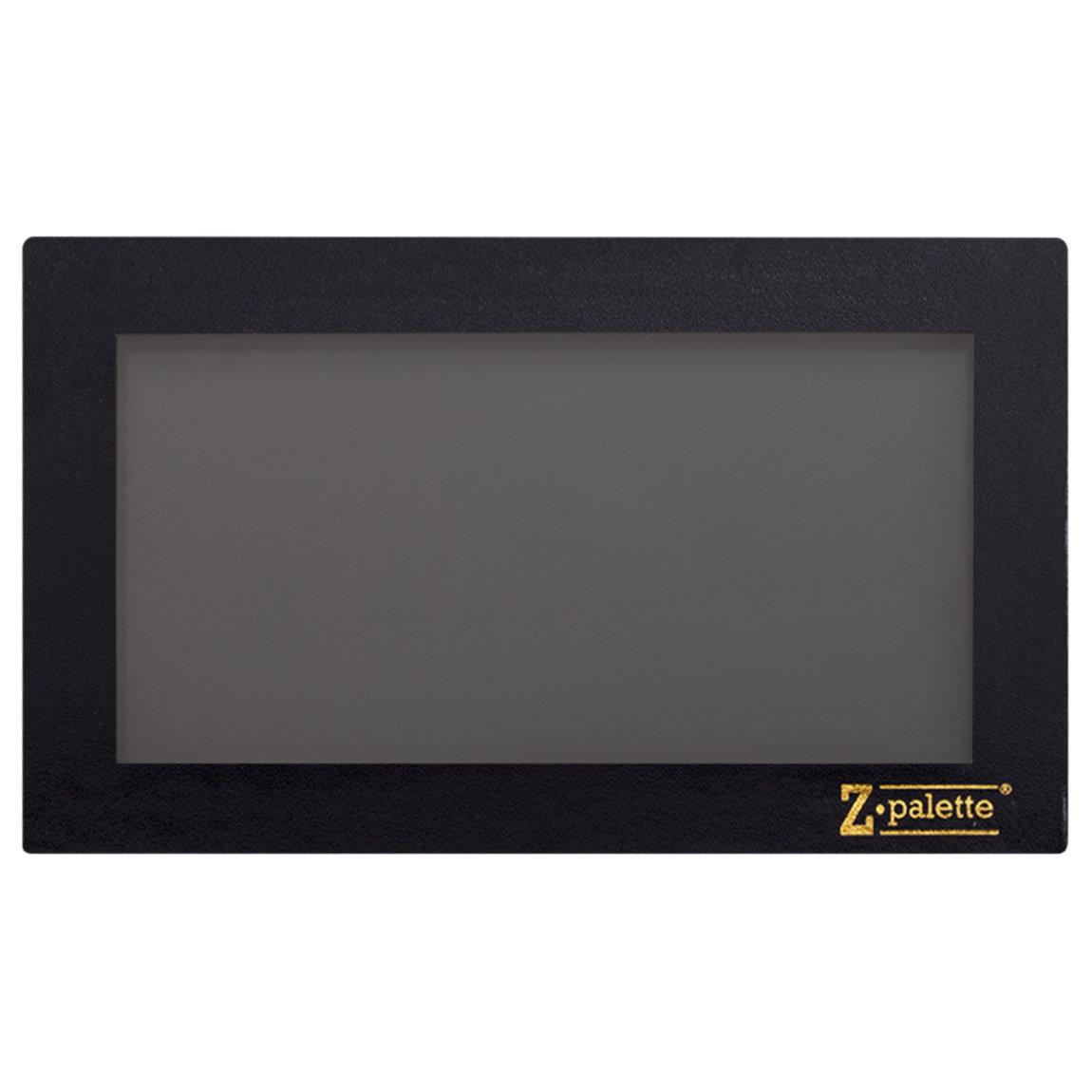 Z•Palette Large Palette Black alternative view 1 - product swatch.