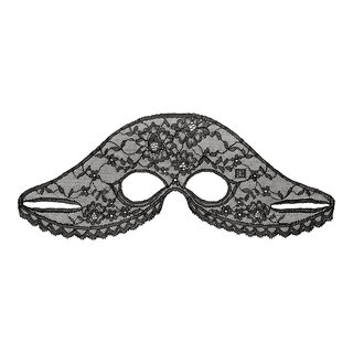 Givenchy Le Soin Noir Lace Eye Mask
