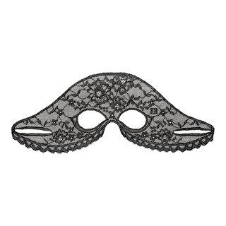 Le Soin Noir Lace Eye Mask