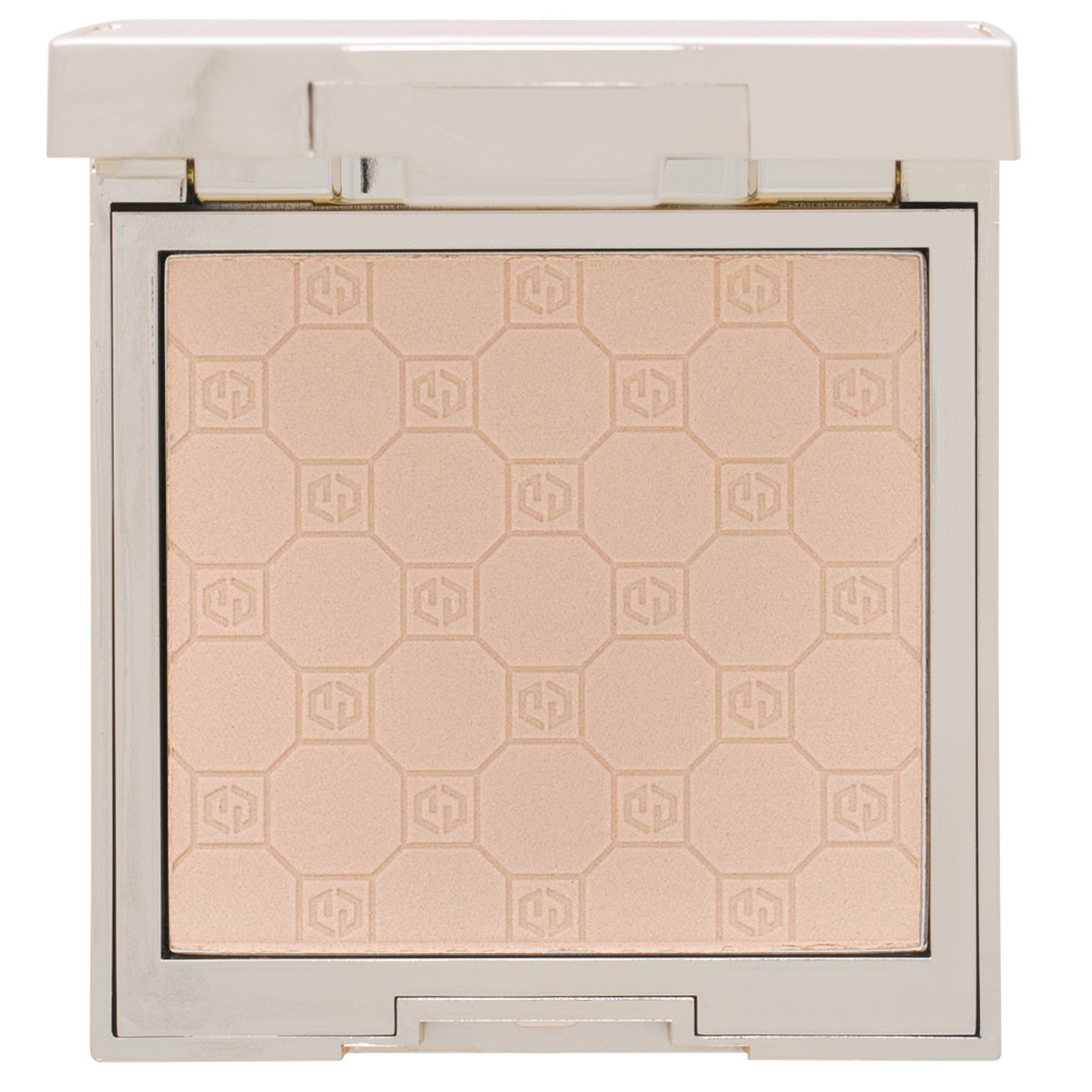 Jouer Cosmetics Soft Focus Hydrate + Set Powder Fair product smear.