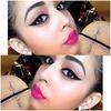 Changing lipsticks
