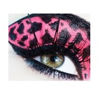 Rock Cosmetics EYE ROCK - EYE TATTOOS - PINK GIRAFFE