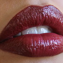 Oxblood Lips