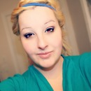 Colored Contacts :D