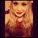 my vlubbing makeup:)