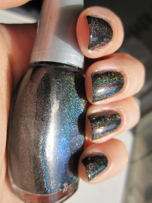 Black holo franken. Eat my holo dust, My Private Jet.