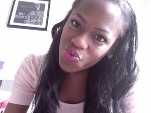 Violetta lips