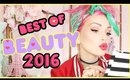 BEST of BEAUTY 2016