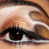 Just Eyes*