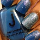J Sapphire and Hard Candy Hick