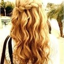 Beautiful hairstyle 3