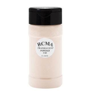 RCMA Makeup Translucent Powder