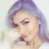 Lilac Love & Kitty Kisses
