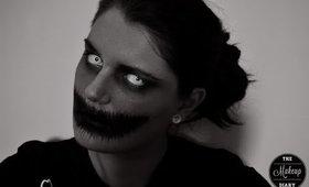 Halloween Tutorial: Simple Demon
