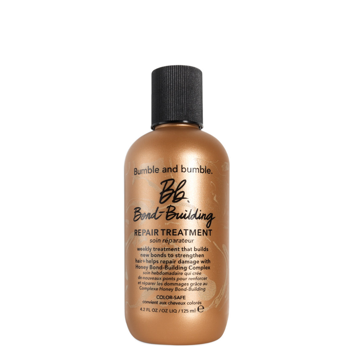 Bumble and bumble. Bb. Bond-Building Repair Treatment alternative view 1 - product swatch.