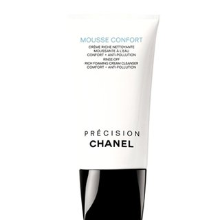 Chanel MOUSSE CONFORT  Rinse-Off Rich Foaming Cleanser