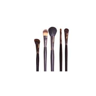 Sleek Makeup 21 Piece Starter Pro Brush Kit & Belt