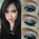 Indi-Pur Smokey Eyes