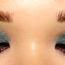 Blackberry Eyes