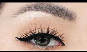 EASY DIY Eyebrow Lamination Tutorial   Eyebrow Tutorial for Thin + Thick Brows!