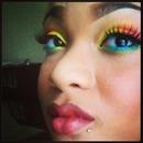 My eyes are so gay!  ;)