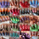 My manicures collection 2013 01