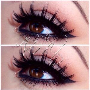 Visit my Instagram page for more details @makeupbyriz