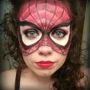 Spider Babe!