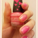 Hot pink <3
