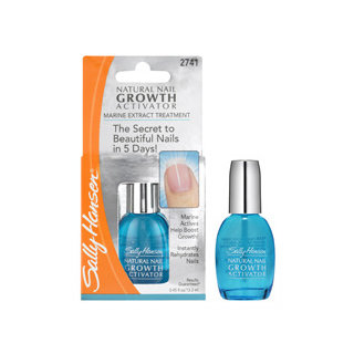 Sally Hansen Natural Nail Growth Activator Marine Extract Treatment